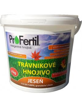 4 kg ProFertil Jeseň 2-3 mesačné