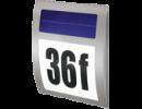 Domové číselníky