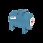 Horizontálna tlaková nádrž