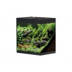 StyleLine 85 akvárium čierne