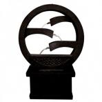SOSUX Bronze s hranatým podstavcom In/Ex