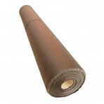 Netk.textília /Hnedá 50g/m2 UV stab./ šír.1,6 m x 100 bm