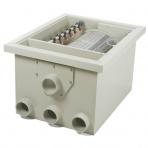 HP PP35 - bubnová filtrácia gravitačná/tlaková