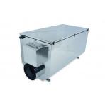 Bubnový filter s prietokom 180 m3/hod D820