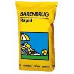5kg Trávové osivo BARENBRUG Rapid - dosev