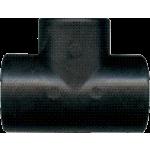 PP T-kus (tvarovka plastová čierna)