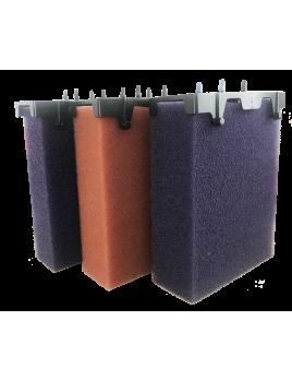 FiltoMatic CWS 7000 náhradné hubky
