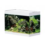 StyleLine 125 akvárium biele