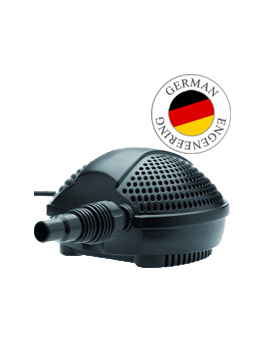 PondoMax Eco 14000 + PumpCleaner čistič čerpadiel