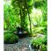 Calice Bassin Bronze 120 - fontána interiér/exteriér