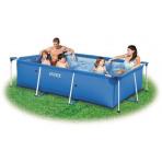 Bazén Florida Junior 1,5x2,2x0,6m