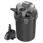 TopClear kit 5000 - filtračný set