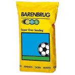 5kg Rýchlo klíčiace trávne osivo BARENBRUG Super Overseeding (SOS)