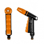 Pištoľ zavlažovacia - BRADAS -PROSTY QUICK STOP