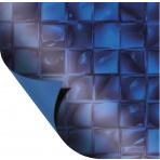 AVdol Decor Mozaka Modrá electric 1,65m