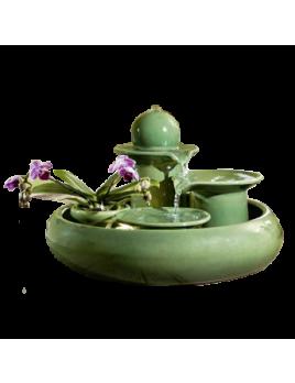 Locarno Green