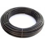 Rezaná kvapková hadica 50cm 2l/h bez kompenzácie tlaku, čierna