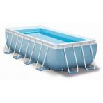 Bazén Tahiti 2x4x1m s pieskovou filtráciou ProStar3