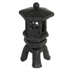 SF dekorácia Zen Deco Lantern Black
