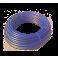 LDPE hadica 40 x 5,5 mm 10 Bar