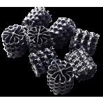 Helix Biomedia black 25mm 10l