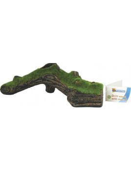 SF dekorácia Driftwood Moss L