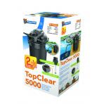 TopClear 5000 - tlakový filter