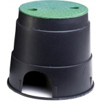Plastica Šachta pre závlahové ventily LARGE