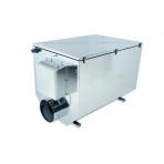 Bubnový filter s prietokom 120 m3/hod D820