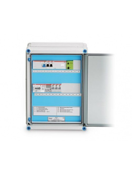 Switchgear EL 111 W