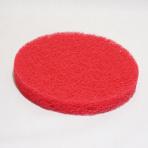 Biber 22 - podložka červená