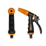 Pištoľ zavlažovacia - BRADAS - ZEBRA TWIN - s ergonomickou rukoväťou