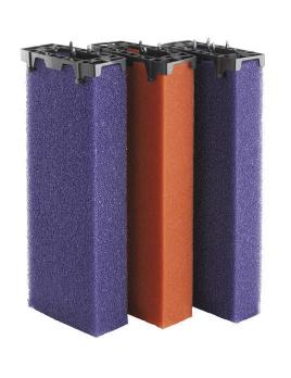 FiltoMatic CWS 14000 a 25000 náhradné hubky