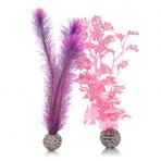 biOrb Pink Kelp set rúžový 29 cm