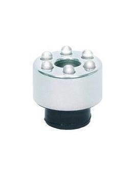 Svetelná jednotka Seliger Quellstar 600 LED biela
