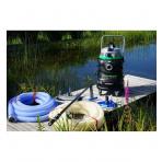 Požičanie - Torpedo ULTRA- PROFI jazierkový vysávač