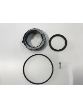 15748 Spare part clip bolt set UVC 18/ 36/ 55