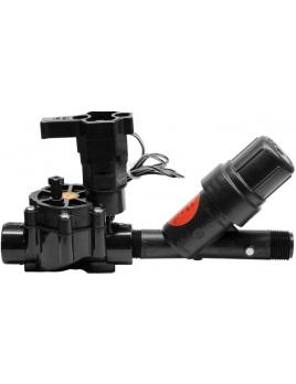 XCZ elektroventil 075 LFV + filter PRF 075