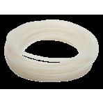 Vzduchovacia hadička 4/6mm silikónová transparentná