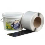 Páska na lepenie PVC, EPDM, PE spojov FoliTape