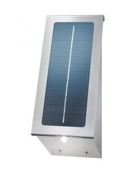Solárne nástené svietidlo