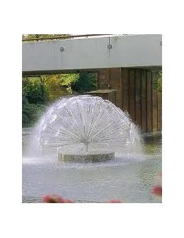 Water Hemisphere 6000