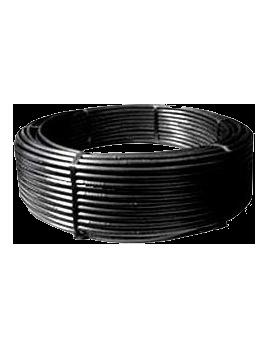 Kvapkova perforovana hadica 33cm 2l/h bez kompenzácie tlaku, čierna (50m)
