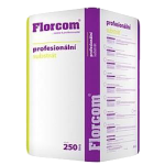 Profesionálne substráty FLORCOM profi