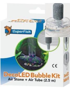 SF dekorácia DecoLED Bubble Kit