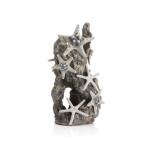 biOrb Sea Stars on Rock Ornament 21 cm