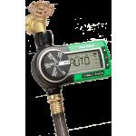 Batériové riadiace jednotky ku kvapkovej závlahe