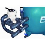 Bypass EB - 40/50/60 - pre EconoBead Filtre