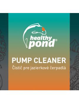 Pump Cleaner 200 g - Čistič čerpadiel a UV lámp