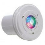 Svetlo VA s LED diodami RGB